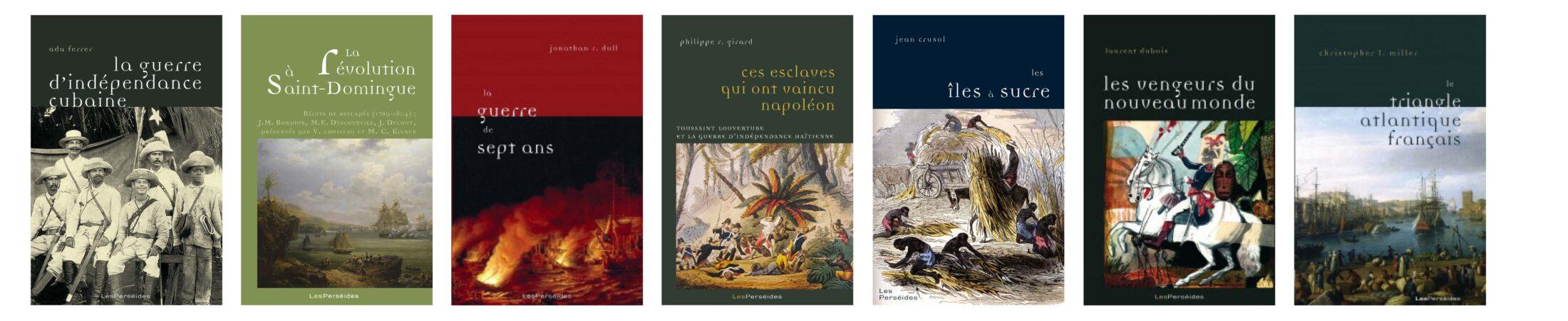 Editions Les Perséides